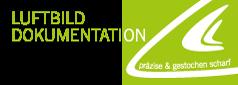 Luftbild Dokumentation Logo